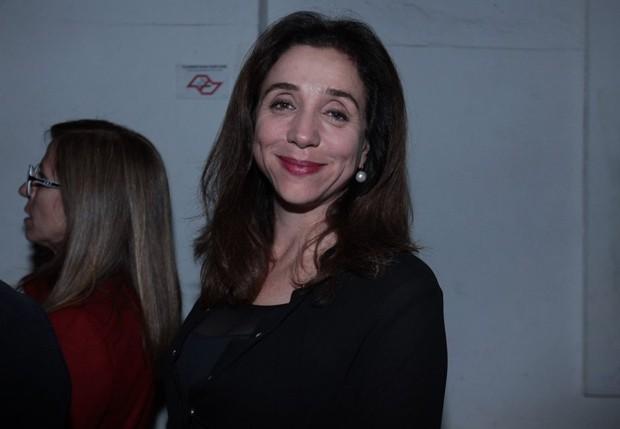 Marisa Orth (Foto: Leo Franco/AgNews)