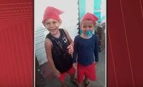 Família aguarda DNA  de mortos em incêndio (Reprodução/ TV Bahia)