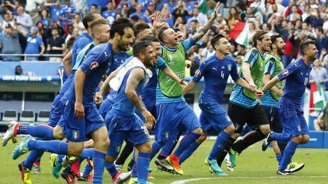Itália sepulta geração dourada da Espanha e Islândia faz história na Euro 969c600172cc9