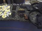 Polícia detém suspeitos de tráfico com drogas e armas em Cabo Frio, RJ