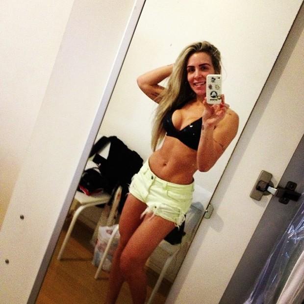 Joana Machado (Foto: Reprodução/ Instagram)