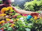 José Loreto se declara para Débora Nascimento: 'mais linda'