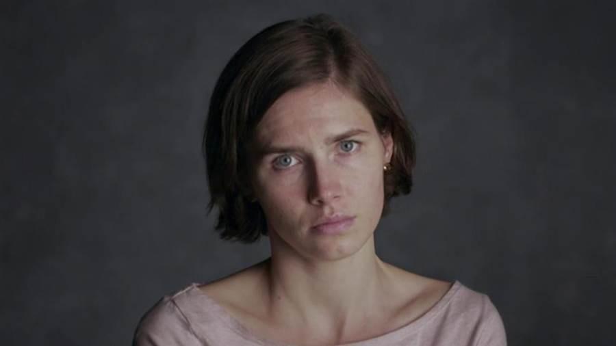 Documentário fala sobre o caso Amanda Knox (Foto: Divulgação)