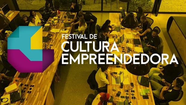 Festival de Cultura Empreendedora (Foto: Reproduçãp)