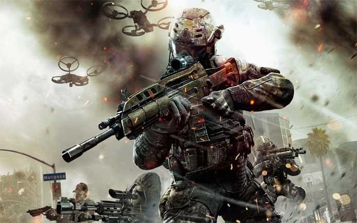 Call of Duty Black Ops 3 promete multiplayer divertido (Foto: Divulgação/Activision)
