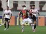Suspensos, Alexandre Pato, Wesley e Thiago Mendes não enfrentam o Inter