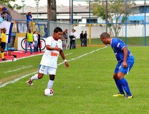 Lacraia do Fast=25-05-2012 (Foto: Anderson Silva/GLOBOESPORTE.COM)