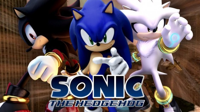 Sonic The Hedgehog era a grande esperança dos fãs da franquia (Foto: Reprodução/Steam)
