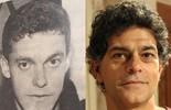 Fernando Rocha comemora semelhança com Du Moscovis: 'Ele é ótimo ator e muito bonito!'