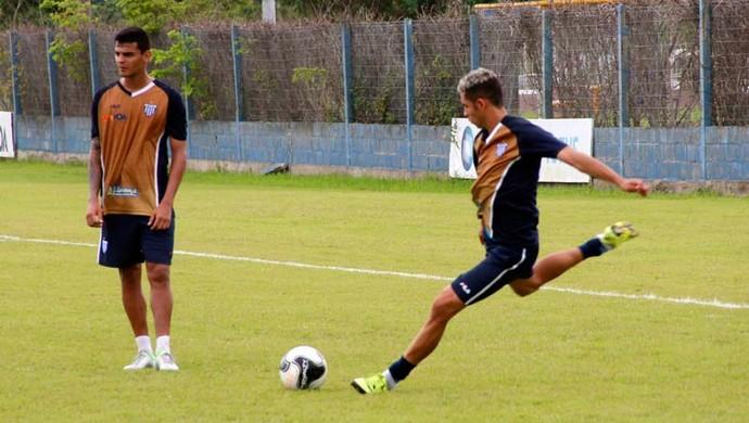 Renato Avaí (Foto: André Palma Ribeiro/Avaí F. C.)