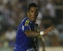 Chance no Palmeiras e volta à seleção: Barrios comemora retomada