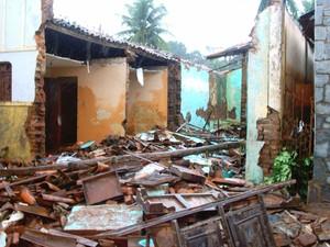 'Tragédia de Camará', no brejo da Paraíba, completa dez anos (Foto: Severino Antonio da Silva / arquivo pessoal)