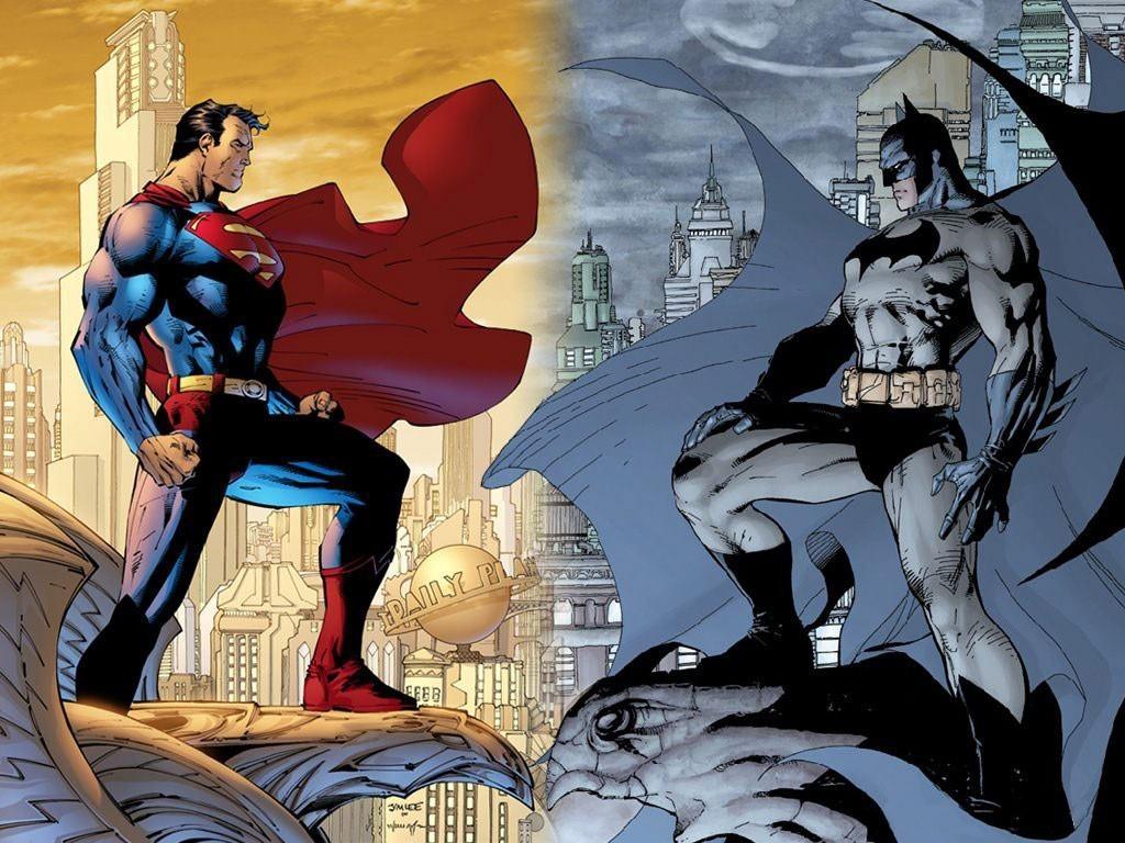10 HQs que você deve ler se gostou (ou não) de Batman vs Superman