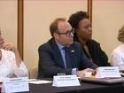 Representantes da ONU e da OMS discutem arboviroses no Recife