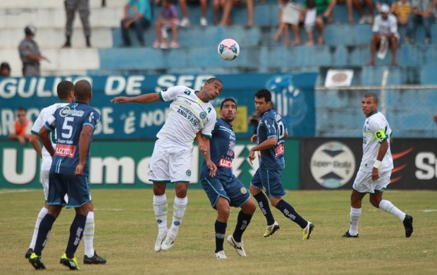 Goiás x Aparecidense - Campeonato Goiano - Semifinal (Foto: Cristiano Borges / O Popular)