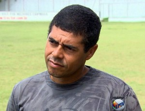 Guilherme Humberto da Silveira, o Guiba (Foto: Reprodução/EPTV)