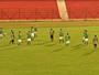 FMF oficializa vitória do Luverdense contra o Vila no jogo da ambulância