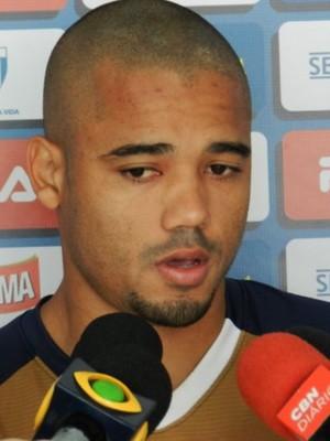 Adriano Avaí (Foto: André Palma/Avaí)
