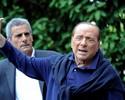 Berlusconi confirma venda do Milan para chineses e revela exigência