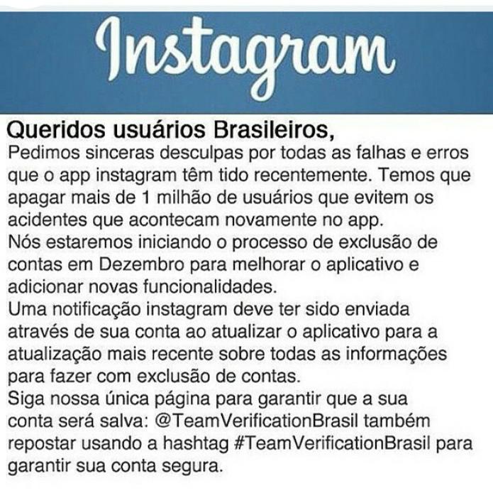 Instagram print 1 (Foto: Reprodução/ TechTudo)