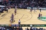 Melhores momentos: San Antonio Spurs 105 x 108 Phoenix Suns pela NBA