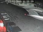 Helicóptero que 'papai noel' roubou foi emprestado por caridade, diz dono