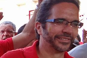 Maurício Rands (Foto: Katherine Coutinho/G1)