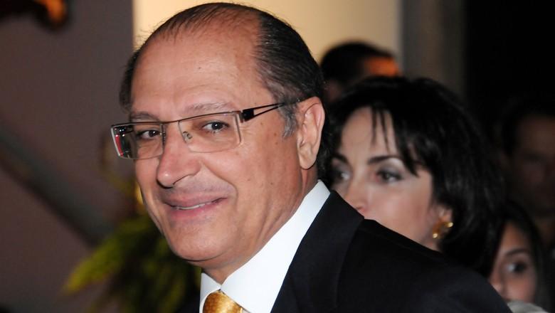 Geraldo_Alckmin_governador (Foto: Sylvia Gosztonyi / Ed. Globo)
