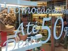Lojas de MS fazem promoção antes do Natal para driblar crise econômica