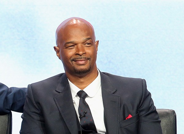 Damon Wayans (Foto: Getty Images)