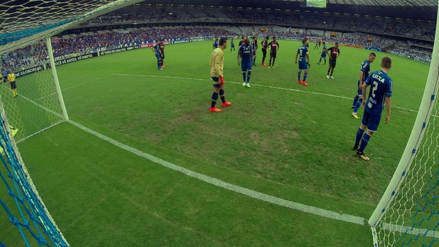Cruzeiro x Atlético-PR - Campeonato Brasileiro 2017-2017 ... 31ea1cd23420f