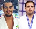 """Disputa dos """"pesados"""" brasileiros por vaga no Rio agita Grand Slam de Paris"""