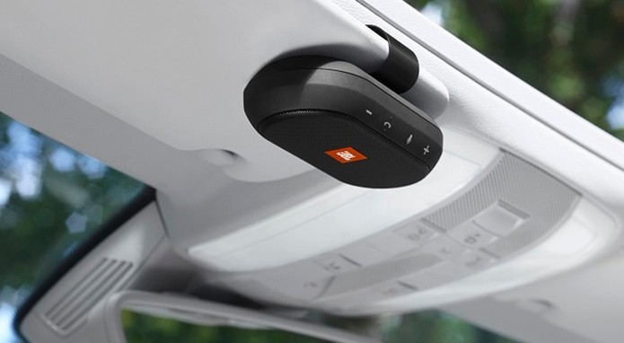JBL tem modelo de caixa de som especial para carros (Foto: Divulgação/JBL)
