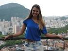 Ju Paiva, a Fatinha, acredita em nova fase da personagem em Malhação