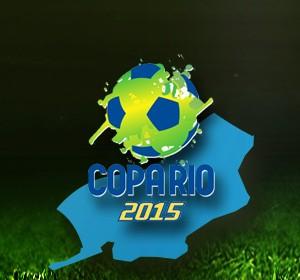 CARROSSEL - tabela da Copa Rio FFERJ   280 (Foto: Editoria de Arte)