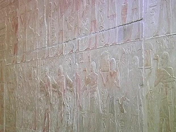 Egito  (Foto: BBC)