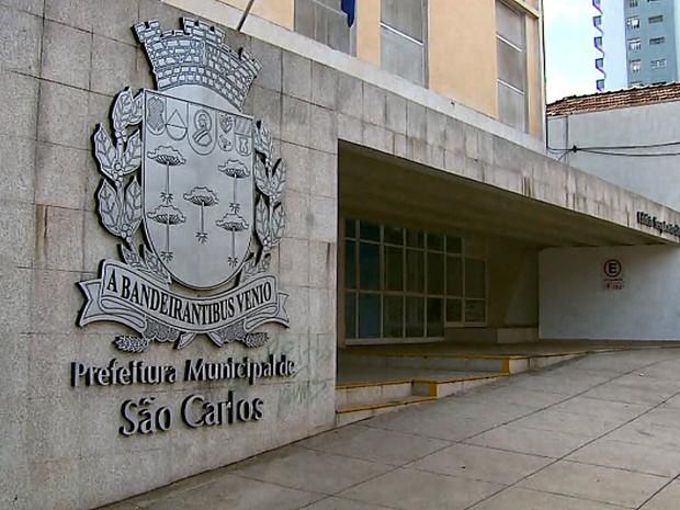 Justiça quer explicações da Prefeitura sobre nomeação de 82 comissionados (Foto: Ely Venâncio/EPTV)