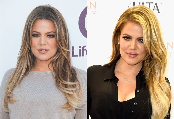 Khloe Kardashian (Foto: Getty Images)