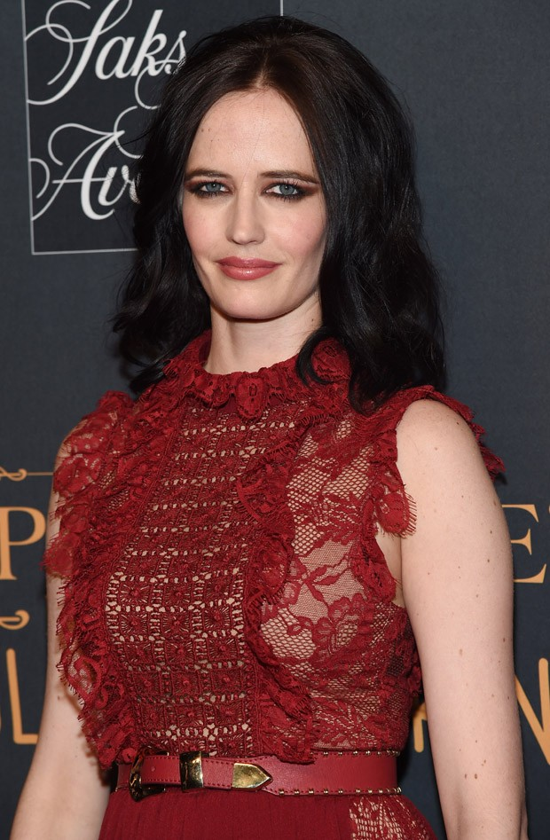 Eva Green (Foto: Jamie McCarthy/Getty Images)
