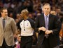 Houston apresenta novo técnico Mike D'Antoni; Knicks vai de Jeff Hornacek