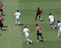 """Rogério reclama de pênalti marcado contra o JEC: """"Apenas abri o braço"""""""