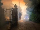 Incêndios destroem mais de 3 mil hectares no sul da França