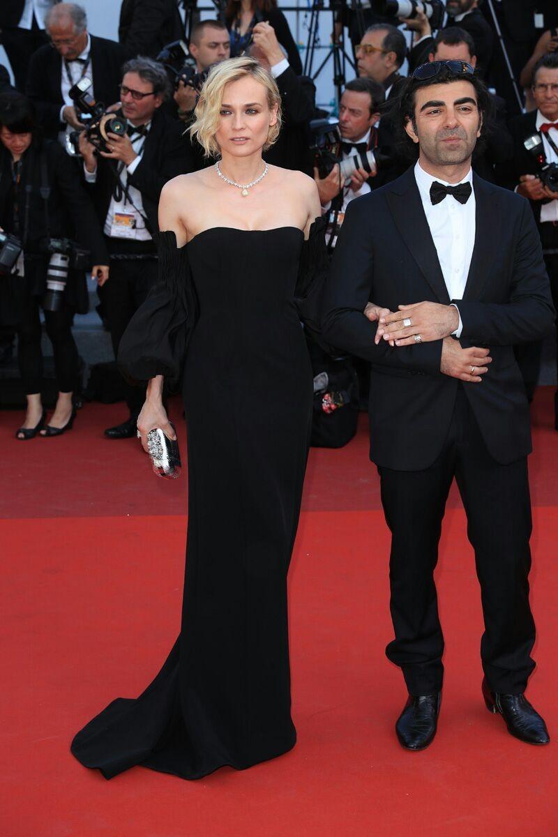 Diane Kruger (Foto: Antonio Barros)