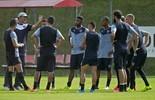 Na base do papo e muito treino, Bota tenta evitar novos sustos pelo alto (Vitor Silva/SSPress/Botafogo)