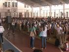 Escolas que não aderiram à greve iniciam ano letivo 2016 em Boa Vista