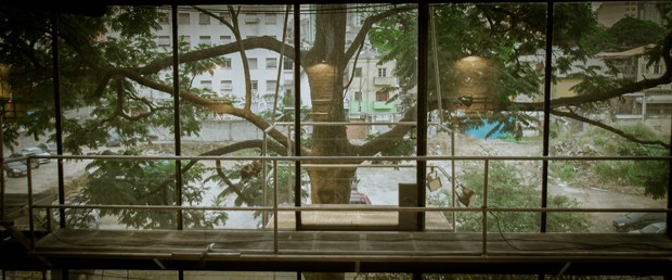 """""""Poesia Precisa – A arquitetura de Lina Bo Bardi"""" (2013), Dir. Belinda Rukschcio (Foto: Divulgação)"""