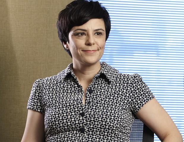 Fernanda Takai (Foto: divulgação)
