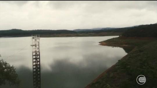 Chuvas ainda são insuficientes para recuperar nível de barragens no Piauí