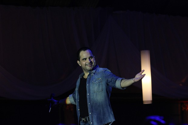 Luciano Camargo  (Foto: Cláudio Augusto /Photo Rio News)