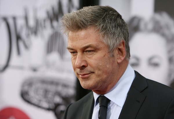 Alec Baldwin (Foto: Getty Images)